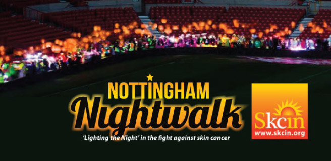 Nottingham Nightwalk