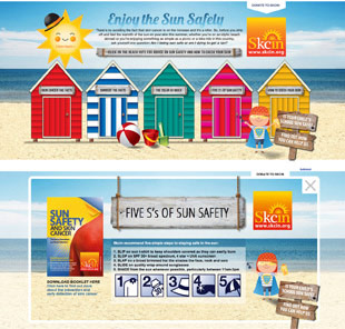 SaferSun.co.uk