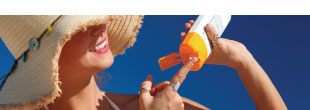 Skin Cancer Prevention Top Tips
