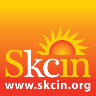 Skcin Charity Logo